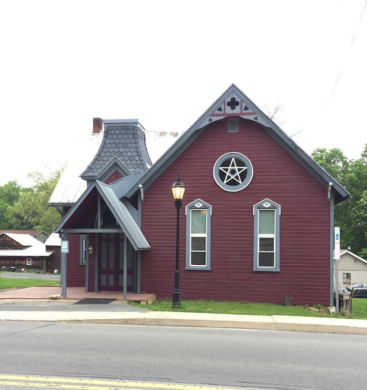 Olde Church House