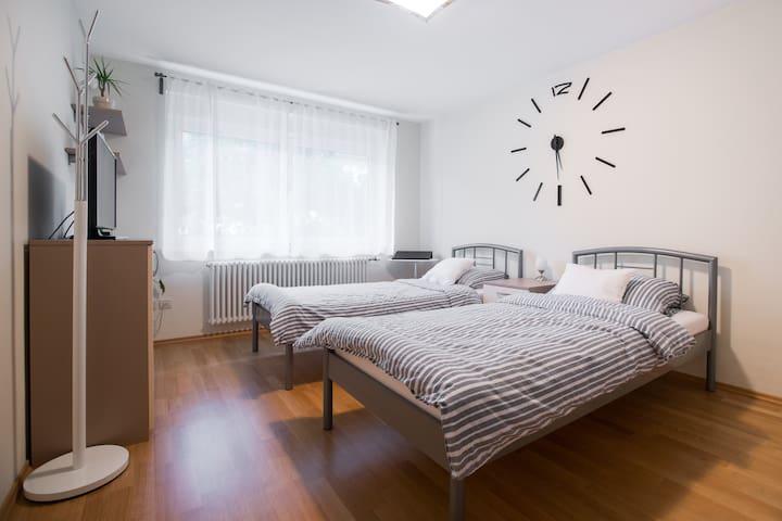 Apartment Jasna