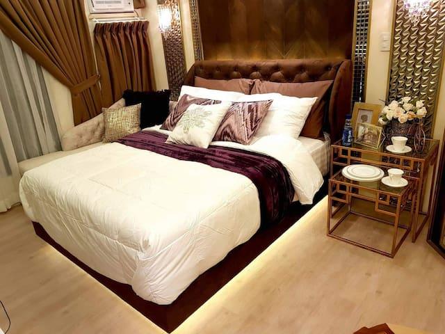 Vinia Residences Condo - North Edsa