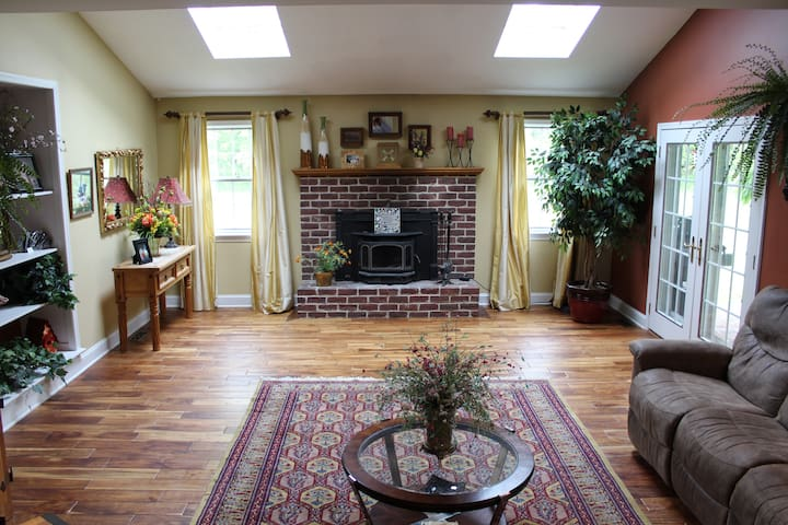 ROOMS AVAILABLE BUCKS COUNTY - Perkasie - Casa