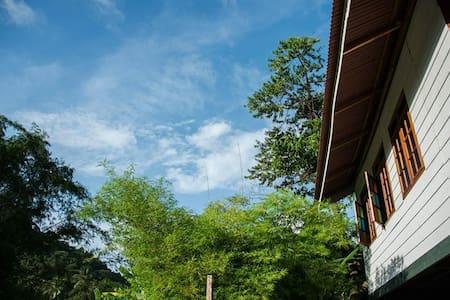 ご覧ください~ Experience an authentic M'sian FR - Balik Pulau - Talo
