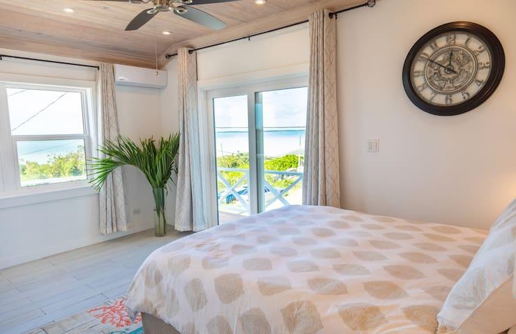 The Flat, A perfect Island Retreat