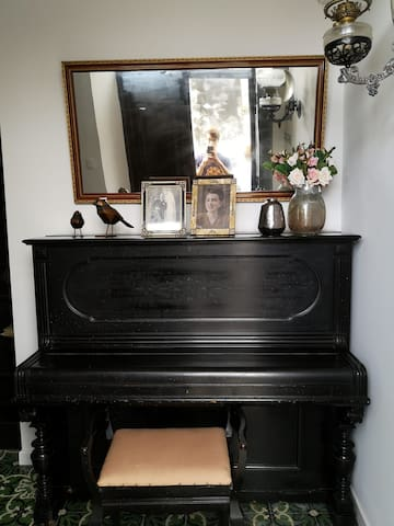 Cantinho do Piano - Double or Twin - Sea View