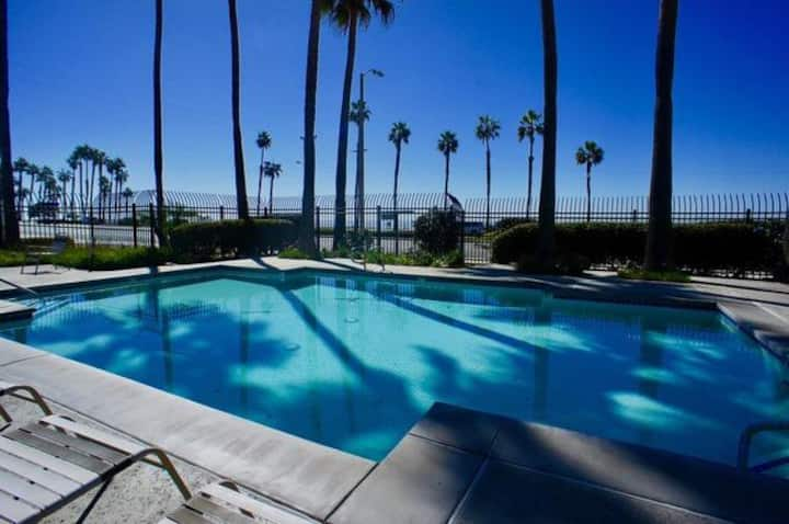 Fabulous Ocean-View Condo with All Amenities