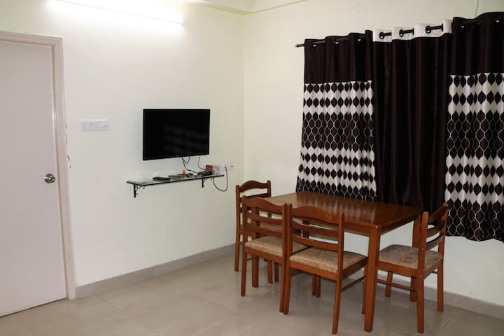 Swastik - Lakshmi...home away from home