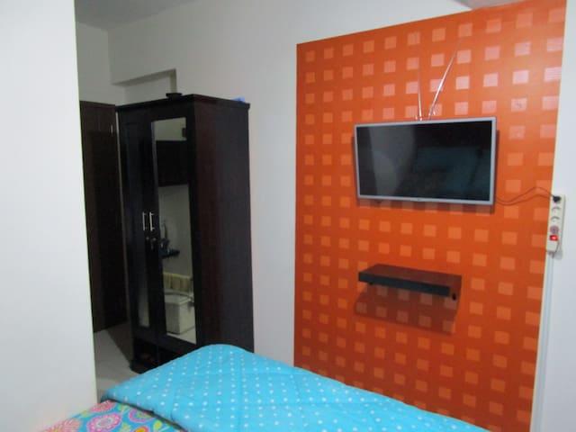 Eastonpark apartment jatinangor - Sumedang - Huoneisto