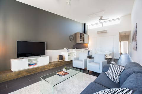 York Magnificent Apartment, Free parking, modern