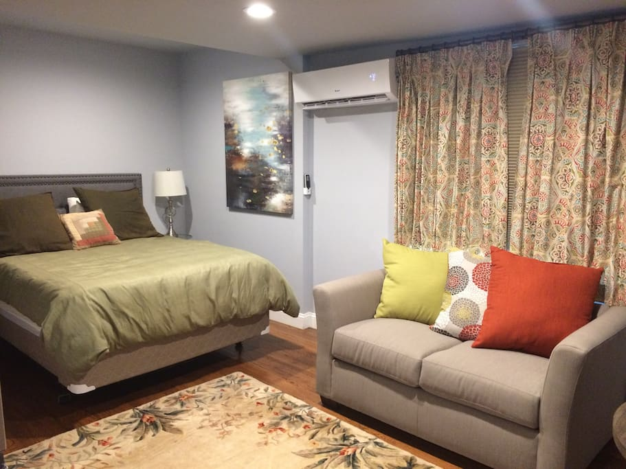 Private Fully Equipped Studio In West Ashley Apartments For Rent In Charleston South