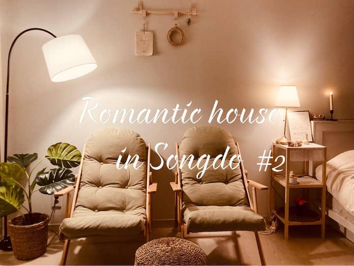 🌻OPEN SALE🌻40층🔝 송도 야경 맛집 로맨틱 하우스#2
