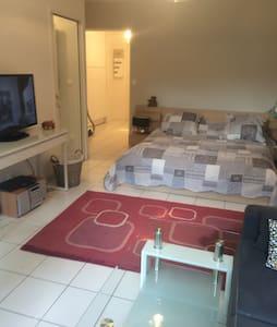 Studio de standing - Compiègne - Apartmen