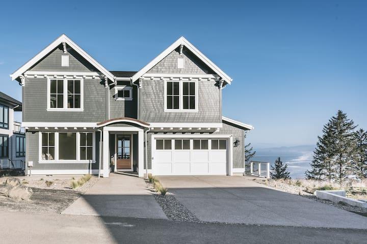 Neskape Beach House