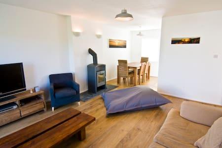 Stunning Cottage in location nr Morfa Nefyn beach. - Gwynedd - 小平房