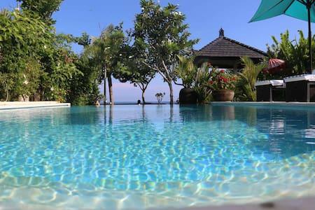Beachvilla Pemaron/Lovina - Buleleng