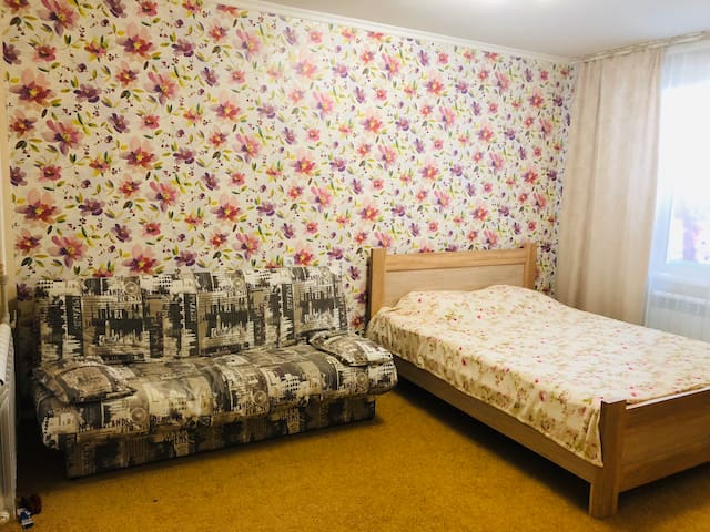 Квартира в Славутиче
