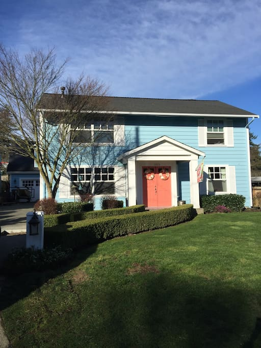 Rooms To Rent In Washington