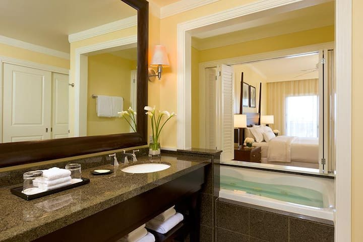1 BR Premium Villa at Westin Kã'anapali Resort