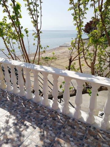 Sweet Sand Citadel