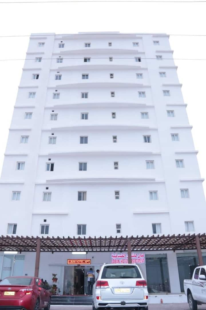 Loban Hotel Apartment