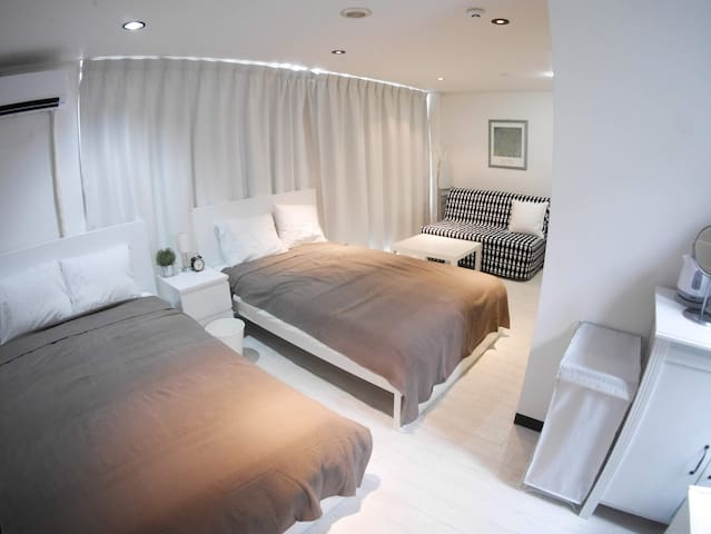 Bed & Sofa Bed