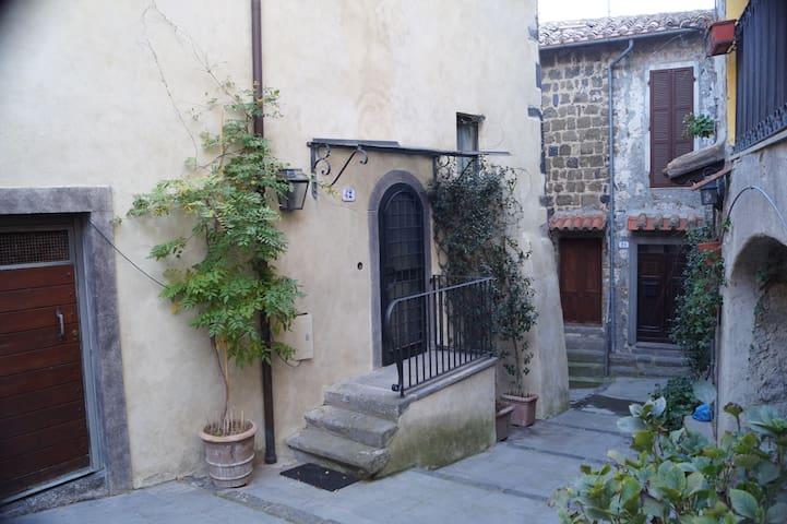 Piccolo appartamento di charme - Marta