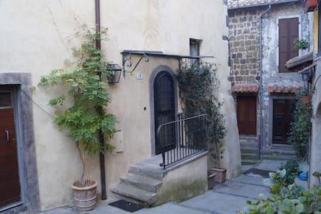 Piccolo appartamento di charme - Marta  - Wohnung