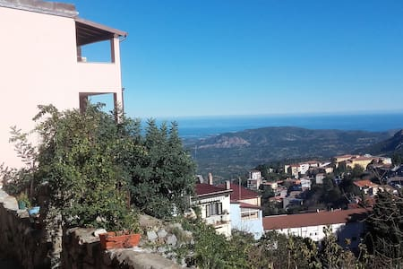 Apartment Sardinia,for max 6 people - Lanusei - อพาร์ทเมนท์