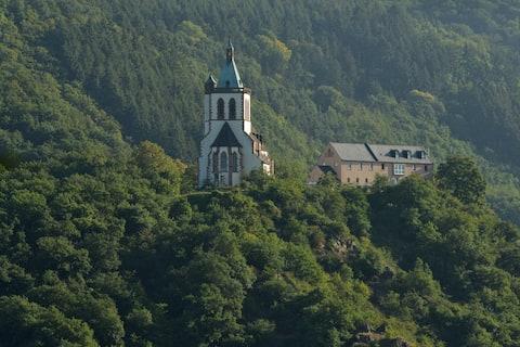 Monastery Allerheiligenberg