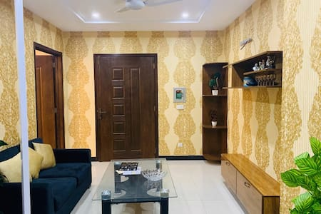 One Bed furnished apartment Bahria Town lahore