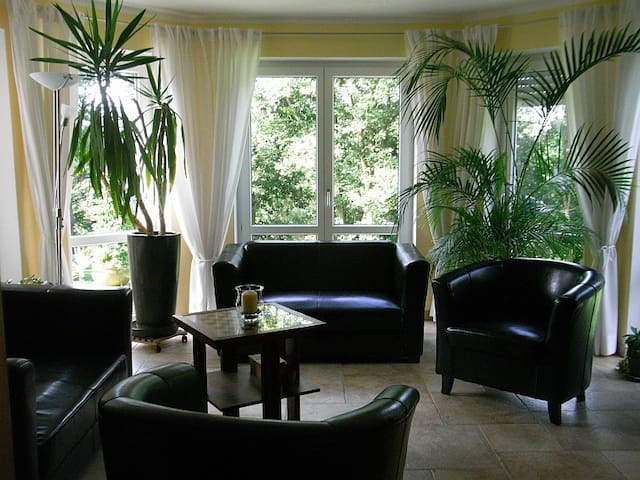 Haus am Gamrig - Die Sächsische Schweiz hautnah - Porschdorf - Pension
