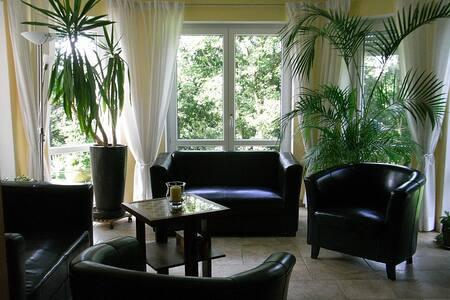 Haus am Gamrig - Die Sächsische Schweiz hautnah - Porschdorf - Pensió