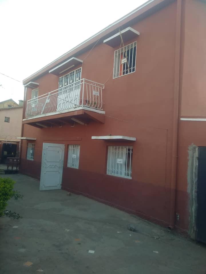 Villa Ambodiafontsy