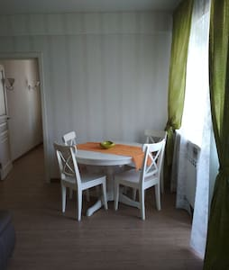 Sunny appartment