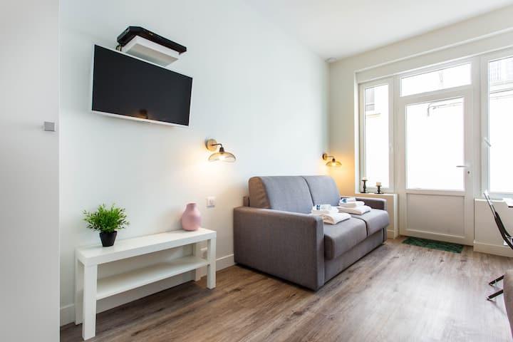 Magnifique appartement III - Bastille/Voltaire