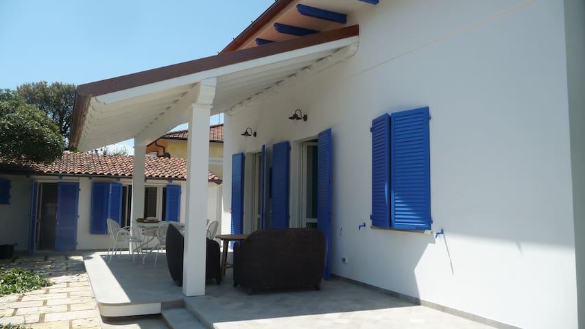villa in versilia - Pietrasanta - Huis