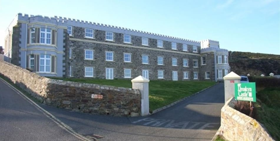 Droskyn Castle 1 - Cornwall - Apartment