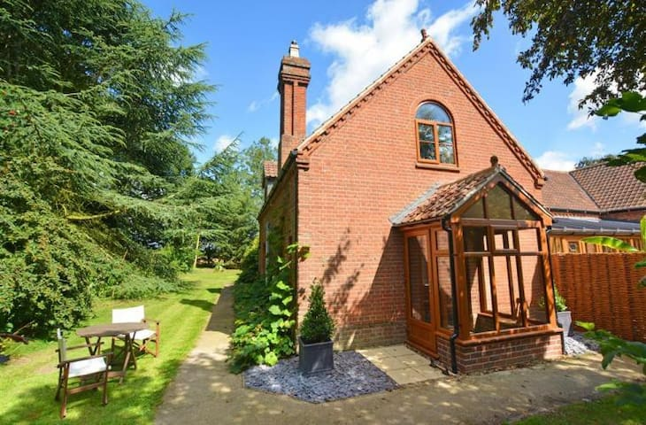 The Woodlands -secluded luxury - Norfolk - Wohnung