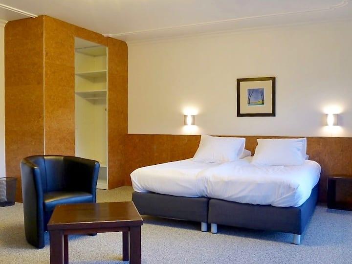 Bed & Breakfast Winterberg (Winterberg) -, Large Comfort Double Room with Balcony