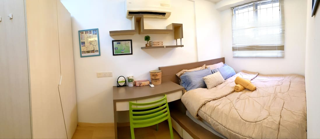 R3A | Fully Furnished Suites @ Warisan Cityview