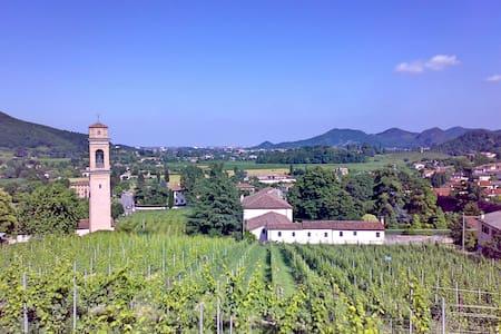 Maison Villa Pollini - Torreglia - House