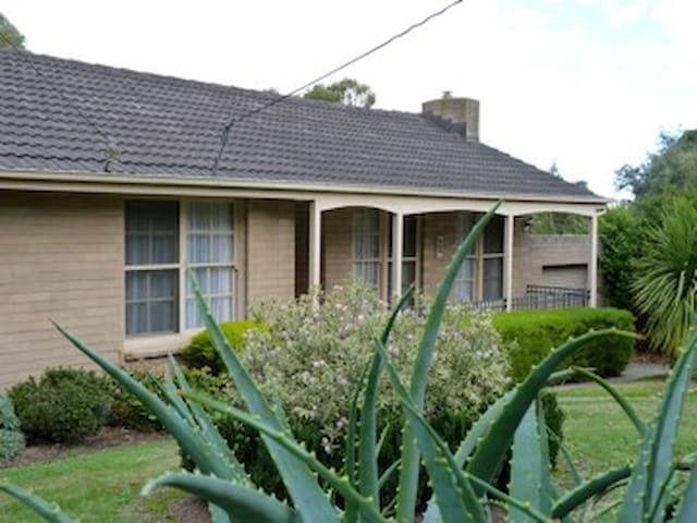 Australian Home Away at Grange Park - Doncaster - House