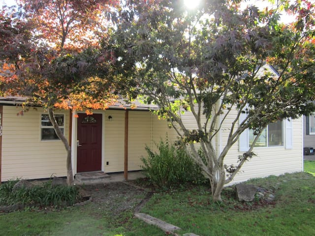 Newly Remodeled Charming Bungalow