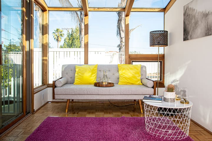Charming Sun Room in South Park