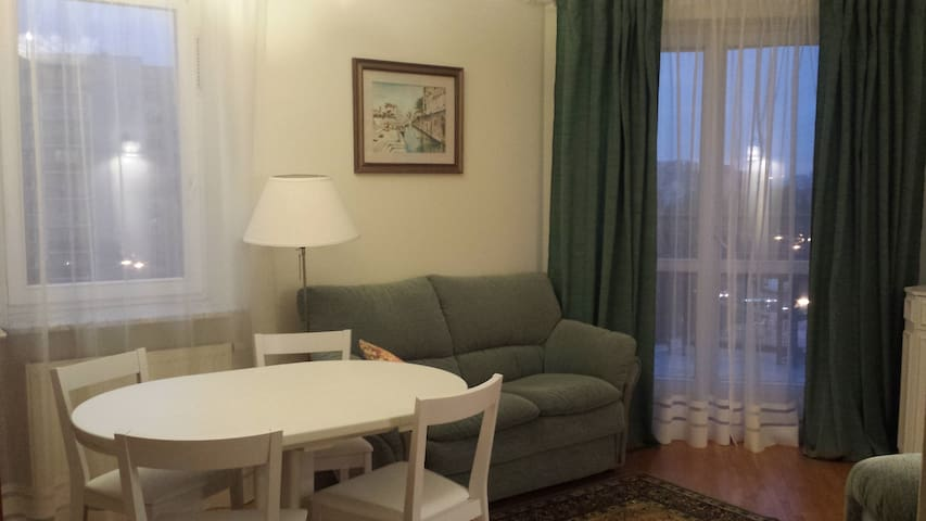 Apartment KEN 38 mkw, 5th floor - Warszawa - Departamento