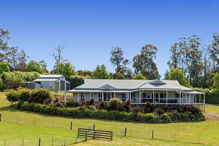 Fabulous Country Retreat - Kinglake