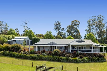 Fabulous Country Retreat - Kinglake