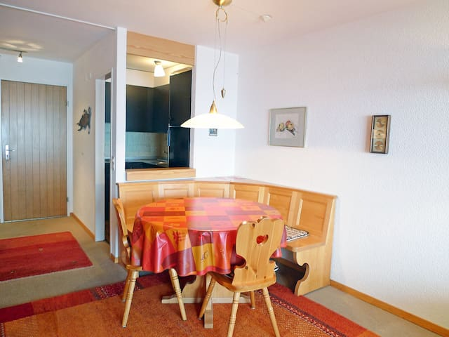 Jeanne d'Arc - Crans-Montana - Appartement