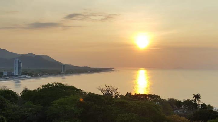 Apartamento de Rafa Bahía  playa  Panamá