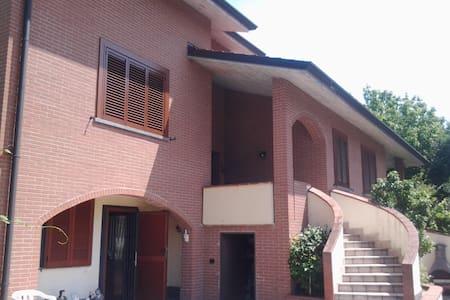 Cozy villa near Milano - Vigano - Villa