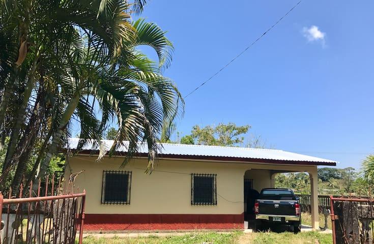 Casa Lidia - Tela - Rumah