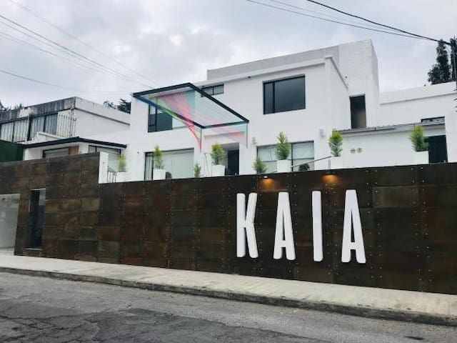 KAIA Hotel Boutique